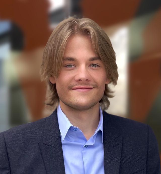 Image of Oscar Zejdlik
